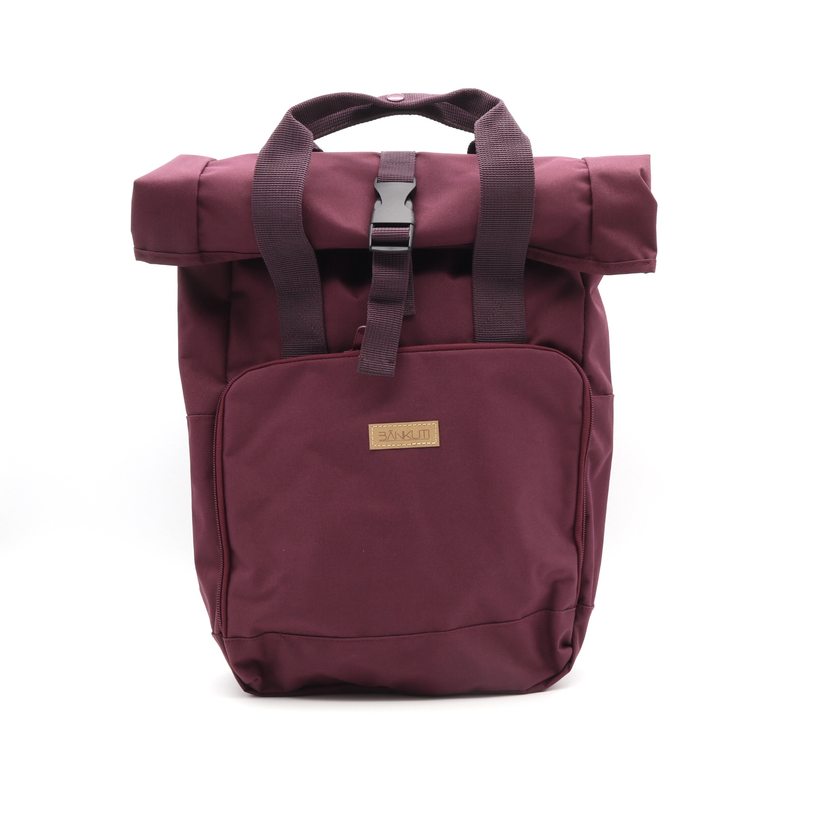 Street BackPack BURGUNDY
